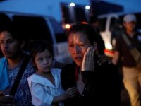 As migrants continue streaming into Mexico, donor fatigue sets in