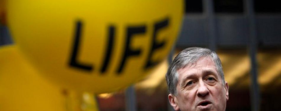 Update: Illinois House OKs abortion bill; vote called collective moral failing