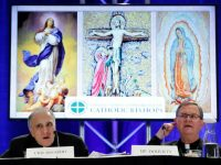 USCCB president, other bishops meet with survivors of clergy sexual abuse