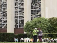 ​Mass shooting in Pittsburgh synagogue