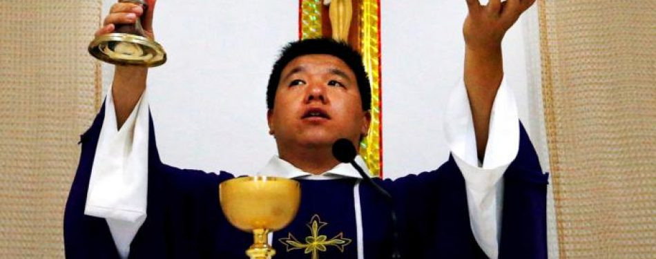 Amid tensions in China, Vatican tells clergy to follow their conscience