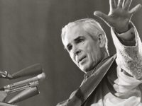 With miracle confirmed in Sheen cause, plans for beatification can begin