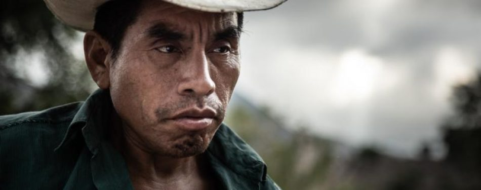 Central Americans want to stay home; development programs help that happen