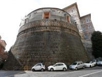 Report says Vatican suspends five employees following raid