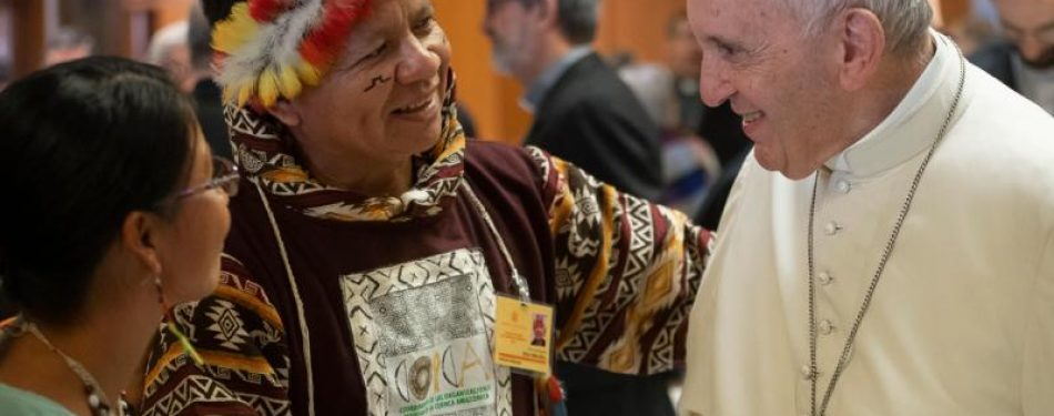 Synod members call for greater role of women, laity in ministry
