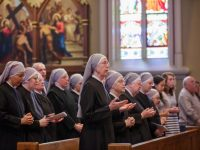 Little Sisters of the Poor again seek Supreme Courts help