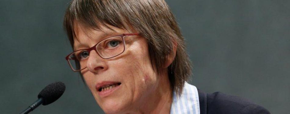Update: Women religious should have vote at synod, theologian says