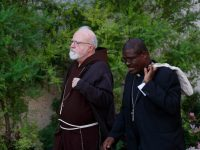 U.S. bishops speak at synod for the Amazon