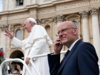 Update: Vatican security chief resigns following leak of internal document