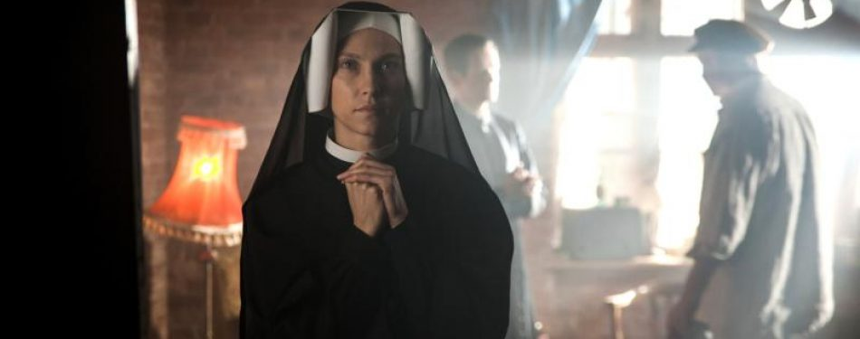Polish actress read saints diaries to prepare for film role