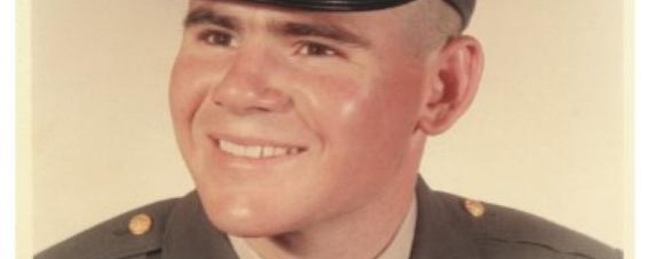 Everyday Heroes: For Catholic vet, doing right thing outweighed risks