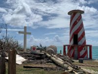 Fund helps displaced Bahamas students, teachers after Hurricane Dorian