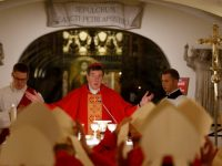Communion comes from faith in Christ, U.S. archbishop says