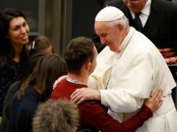 Martyrdom comes from following Christ without compromise, pope says