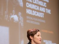 Update: Germany tour led to making Holocaust research her lifes work