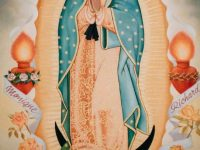 Our Lady of Guadalupe is mother of us all, says Los Angeles archbishop