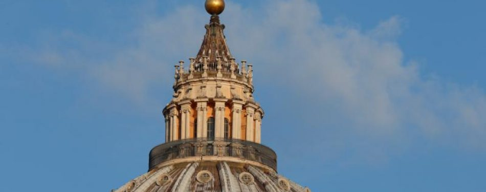 Vatican Offers Special Thoughts For Victims Of COVID 19