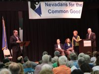 Encore: Nevada religious communities unify to magnify the voices of the poor