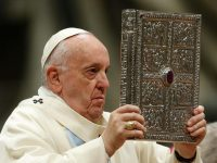 Pope sets special day to honor, study, share the Bible