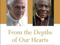 Update: Retired pope, Vatican cardinal write book defending priestly celibacy