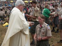 Catholic Scout councils not affected by bankruptcy case, chairman says