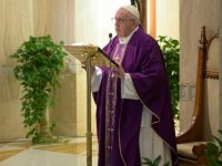 If you cant go to confession, take your sorrow directly to God, pope says