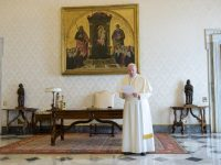 Pope, Christian leaders around the globe join in prayer for pandemics end