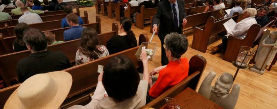 Chicago Archdiocese has new site for parish donations, emergency fund