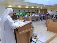 Distraught, determined Little Sisters of the Poor cope with coronavirus