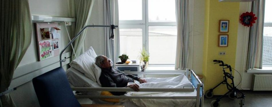 Update: Dutch cardinal expects euthanasia to surge following court ruling