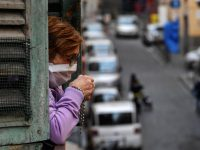 Italy: Study shows increase in prayer, religious fervor amid pandemic