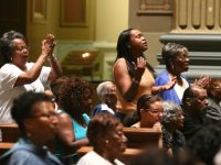 Black Catholic spirituality a force in fight against racism, say pastors