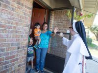 Foundations plan: $1,000 each for 1,000 nuns to allay COVID-19 impacts