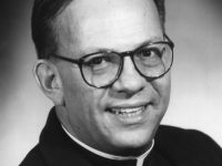 Update: Maryknoll Father Robert Astorino, founder of UCA News, dies at age 77