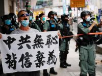 Cardinal Zen says hes prepared for arrest under Hong Kong security law