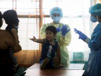 Central American bishops: We all must get involved during pandemic