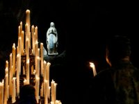 July 16 virtual pilgrimage to Lourdes to affirm prayer against COVID-19