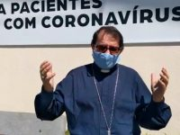 Pope sends respirator to Brazilian hospital treating indigenous patients