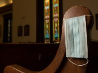 Mask-wearing varies dramatically in parishes across Minnesota archdiocese