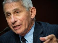 Fauci calls COVID-19 a pandemic of historic proportion, like 1918s flu