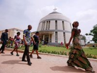 Archbishop: Mass burials common as Nigerians face daily violence