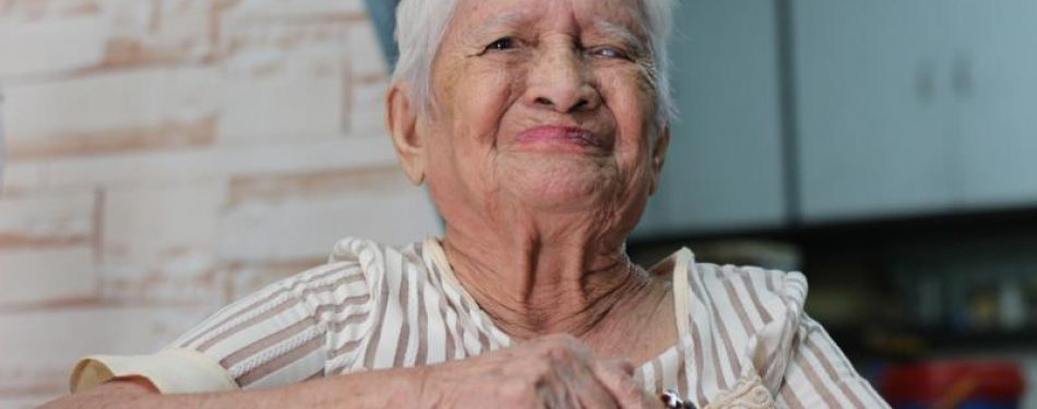 Missing Mass: Social isolation keeps elders safe but lonely