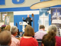 COVID-19 alters plans, but Victoria Diocese still holding annual conference