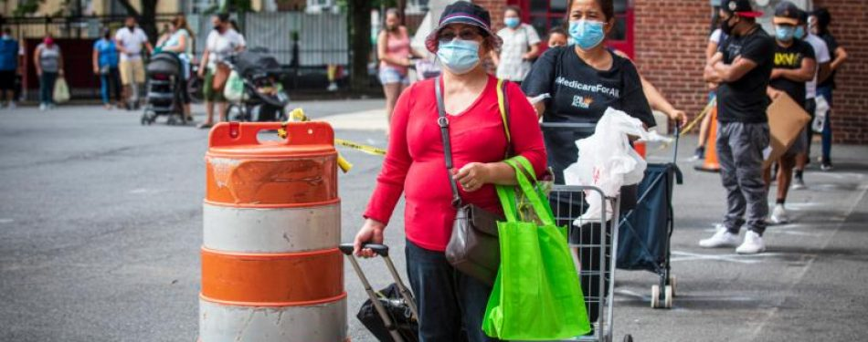 Catholic Charities pandemic assistance totals nearly $400 million
