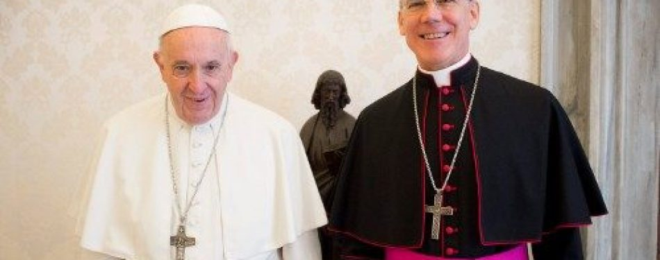 Pope Appoints New Nuncio To The Philippines