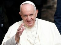 Pope Francis to participate in international Prayer Meeting for Peace