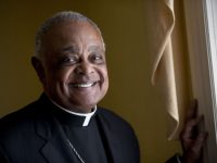 Pope Names 13 New Cardinals Including Beloved D.C. Archbishop Gregory
