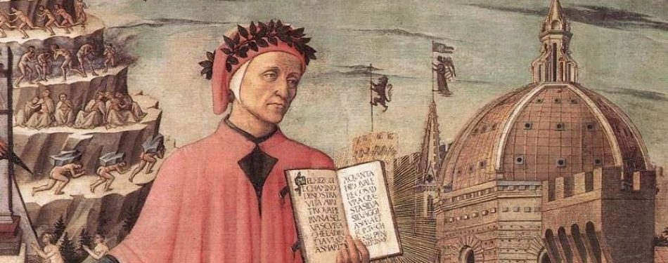 Pope Urges Us To Rediscover Dante
