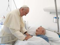 Pope Francis proclaims World Day for Grandparents and the Elderly