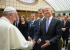 Pope Francis Sends Message Of  Support And Prayers To President Biden